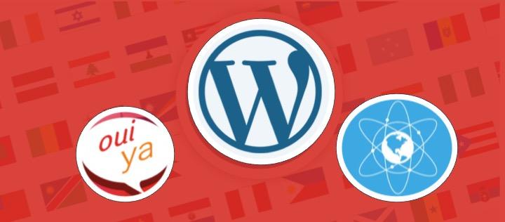 Cómo hago para convertir mi WordPress en multiidioma