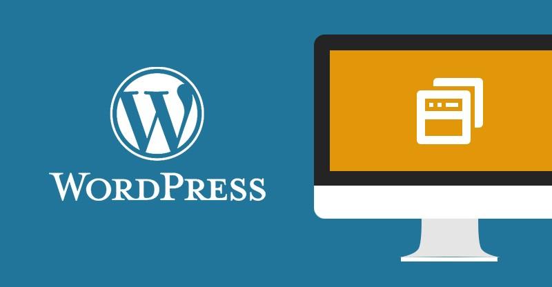 8 tipos de páginas web que puedes crear con WordPress