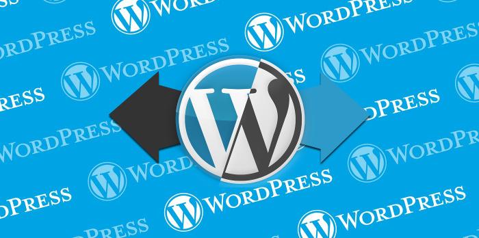 Cómo cambiar tu dominio en WordPress