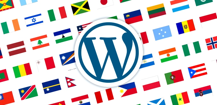 Cuándo necesitas WordPress Multiidioma
