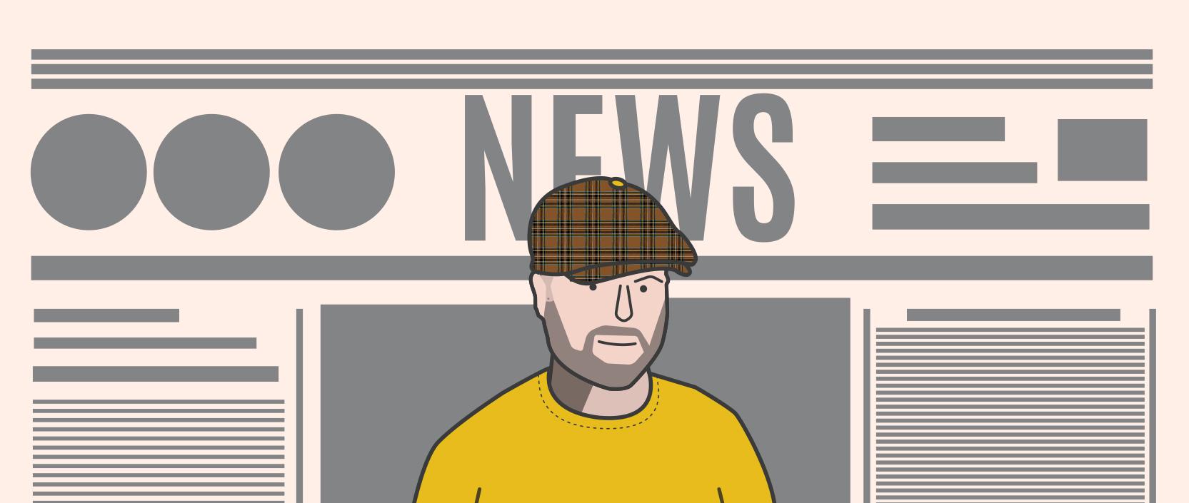 Aplicación Apple News para WordPress
