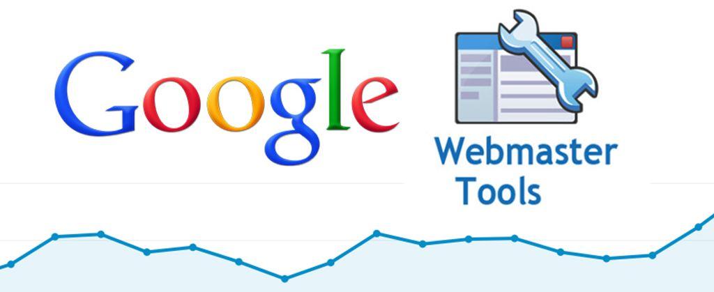 Cómo comprobar una web de WordPress utilizando Webmaster Tools