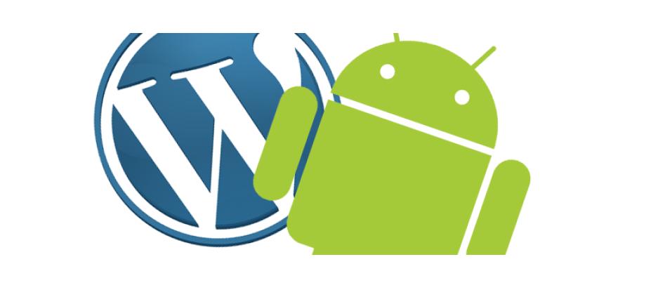 Nuevo selector de medios para Android de WordPress