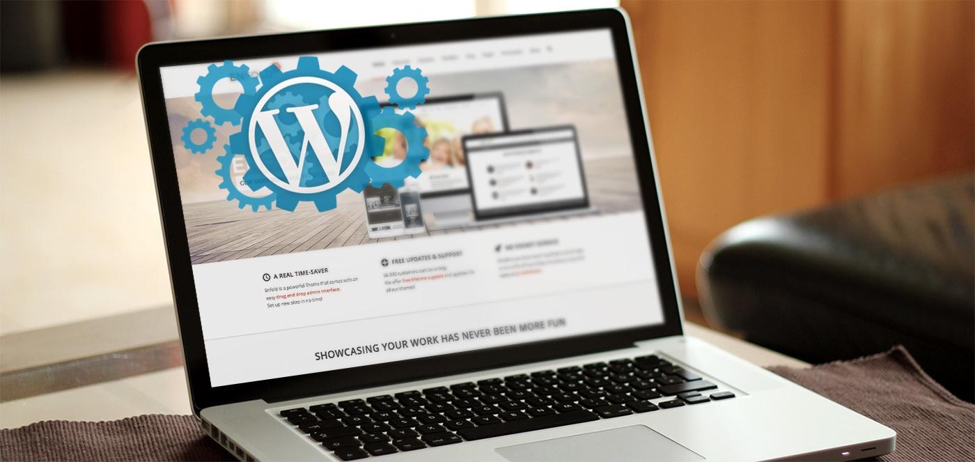 Temas premium para WordPress