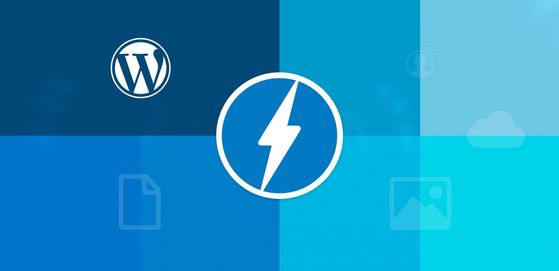 Acelerar la web móvil para WordPress con AMP
