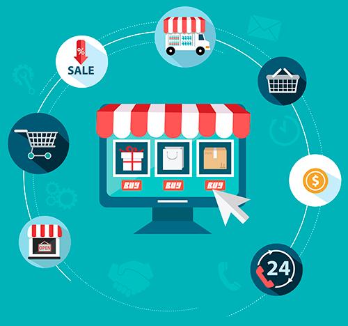 Plugins necesarios para una tienda online
