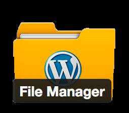 Administrar archivos en WordPress sin acceso a cPanel