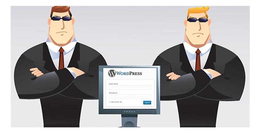 5 consejos para proteger su área de administración de WordPress