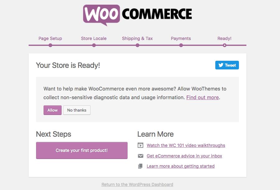 WooCommerce, vista rápida para productos
