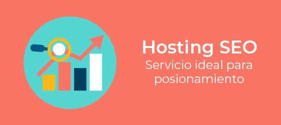 elige tu hosting seo para proyectos de posicionamiento
