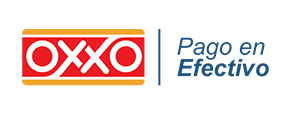 Pagos mediante OXXO